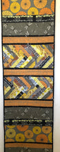 Load image into Gallery viewer, Reversible Quilted Wall Hanging or Table Runner
