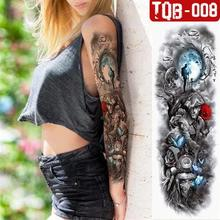 Load image into Gallery viewer, Waterproof Tattoo Sticker (BUY 1 GET 1 FREE!)