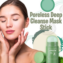 Load image into Gallery viewer, Poreless Deep Cleanse Mask Stick