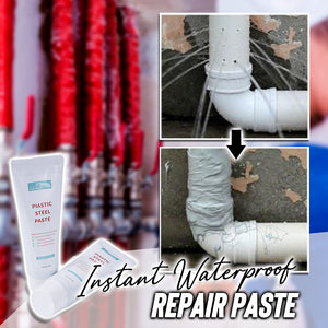 Instant Waterproof Repair Paste