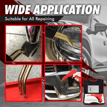 Load image into Gallery viewer, Professional Car Bumper Crack Repair Welding Machine Set