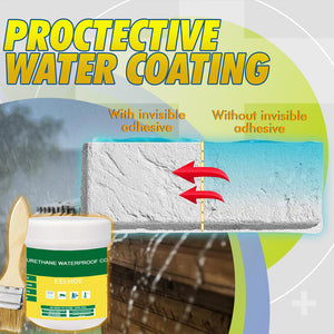 Waterproof Invisible Adhesive