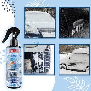 MeltIT! Windshield Defrosting Agent