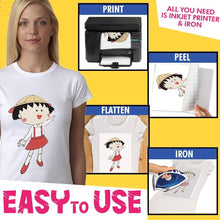 Load image into Gallery viewer, PrintOnMe Heat Transfer Paper