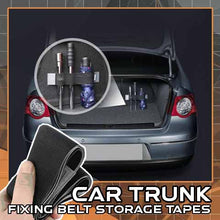 Load image into Gallery viewer, Car Trunk Fixing Belt Storage Tapes