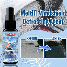 Load image into Gallery viewer, MeltIT! Windshield Defrosting Agent