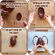 Load image into Gallery viewer, Easter Egg Chocolate Mold Kitchen outdoorpinata
