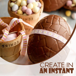 Easter Egg Chocolate Mold Kitchen outdoorpinata