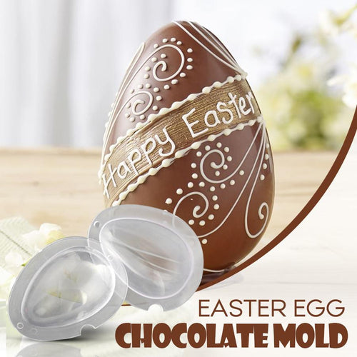 Easter Egg Chocolate Mold outdoorpinata