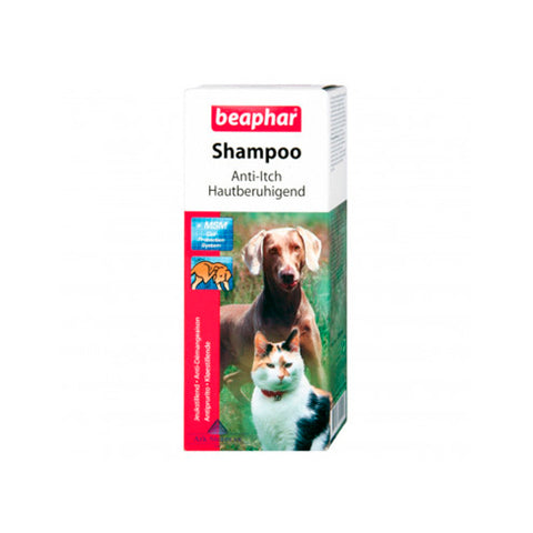 Beaphar Shampoo Anti Itch 200 ml