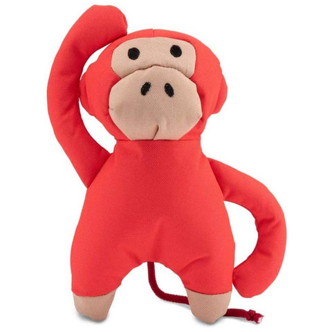 Beco Michelle Monkey - Small, Eco-Friendly Toys For Dogs