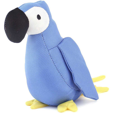 Beco Pets Lucy Parrot, Attractive Toys For Dog
