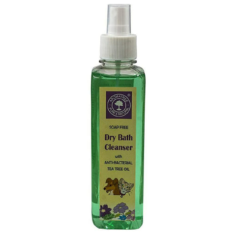 Aroma Tree Dry Bath Cleanser 240ml