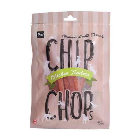 Chip Chops Chicken Tender 70 gms