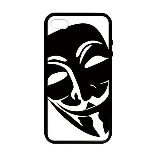 Guy Fawkes Er Phone Case Cover All Sizes