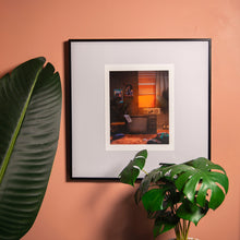 Load image into Gallery viewer, A Familiar Place 8X10 Limited Edition Photo Print