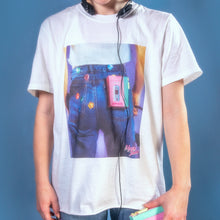 Load image into Gallery viewer, Mixtape Graphic Tee