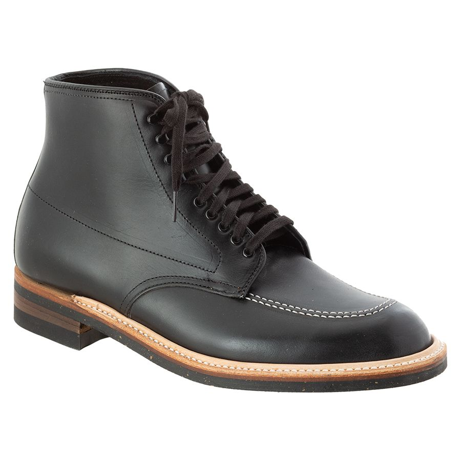 WORKBOOT-BLACK
