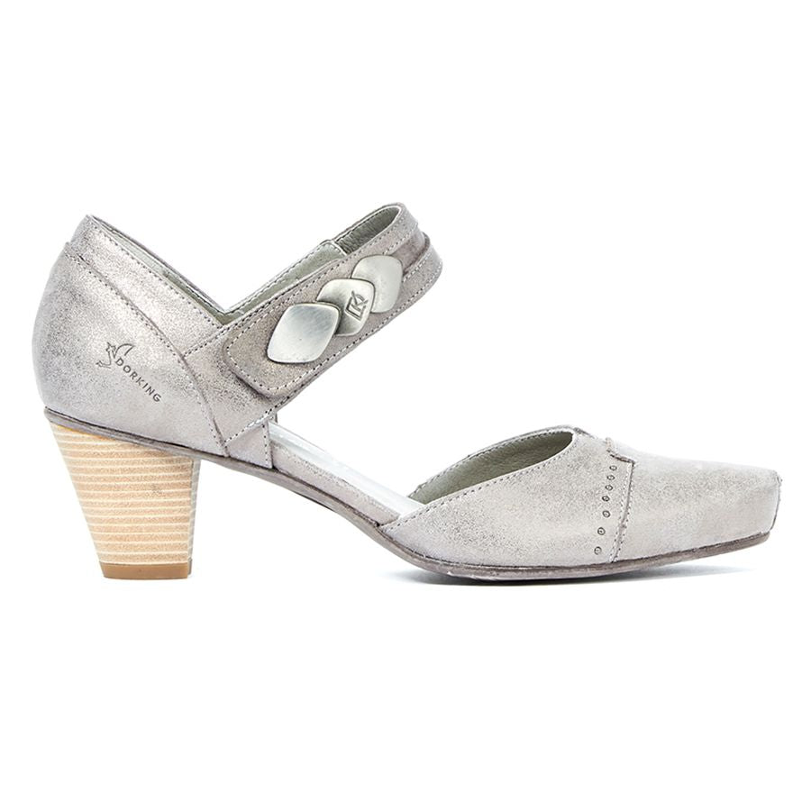 LOLI-GREY-METALLIC-LEATHER