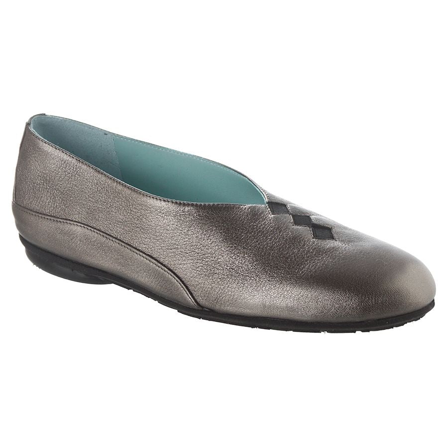 GRACE-PEWTER WASH