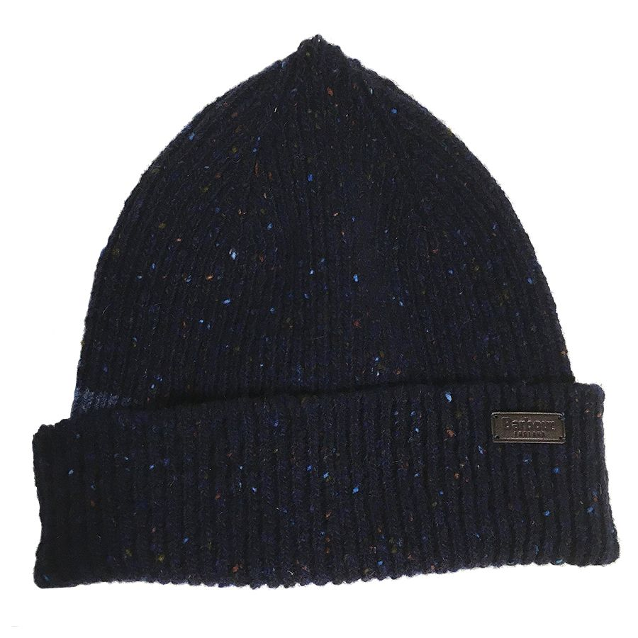 LOWERFELL BEANIE-NAVY