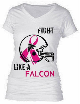 FIGHT LIKE A FALCON