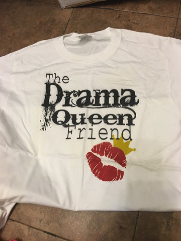 DRAMA QUEEN FRIEND