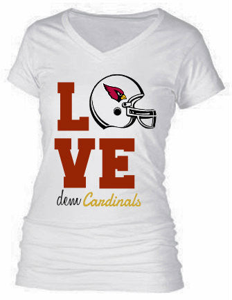 LOVE dem CARDINALS