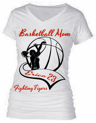 BASKETBALL DAUGTHER