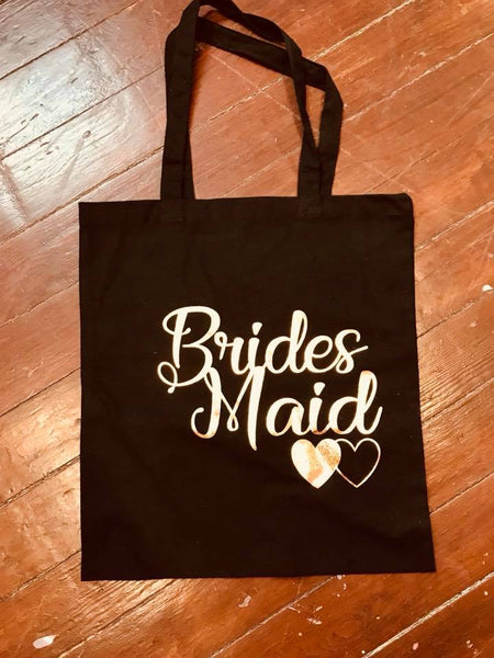 CUSTOMIZE TOTE BAGS