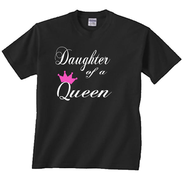 DAUGHTER OF A QUEEN