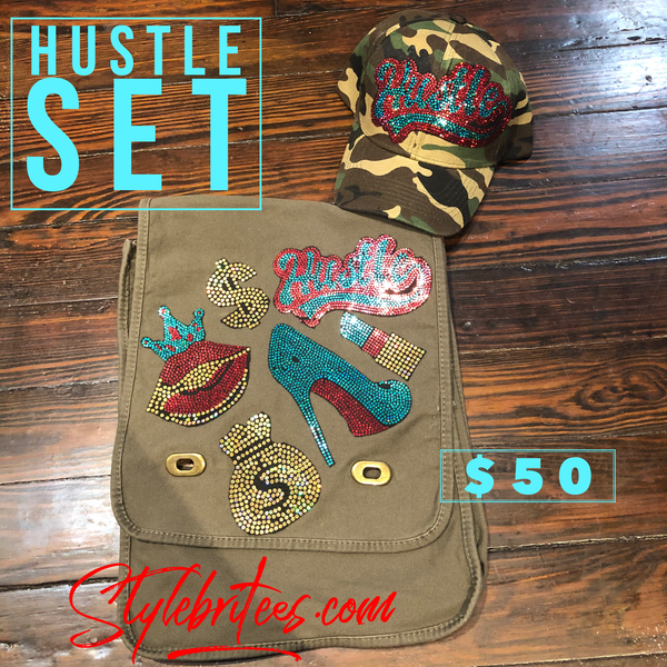 Hustle SET
