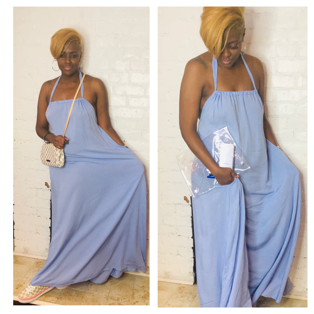 special selection of classic fit new specials Olivia Flowy Sundress