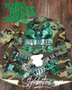 MILWAUKEE BUCKS CAMOUFLAGE BLING Patchwork JACKET
