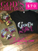 GOD'S GIRL  BOX