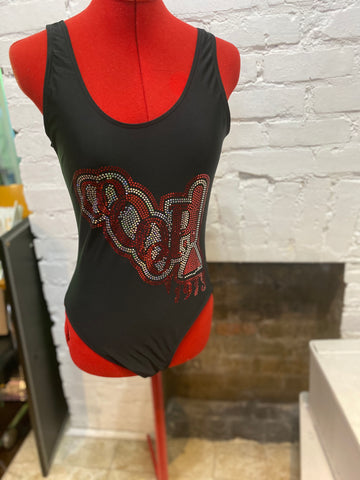 DST OOoop BLING Swimsuits