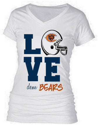 LOVE dem Bears