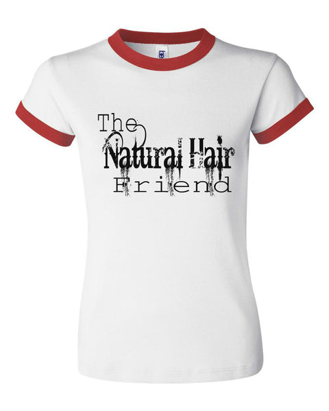 THE NATURAL HAIR FRIEND