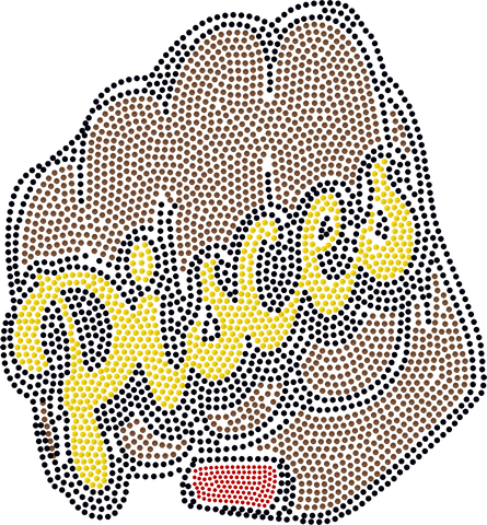 PISCES Fist BOX