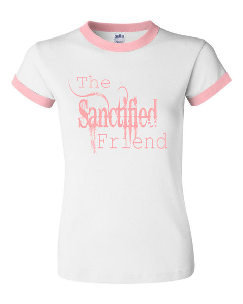 THE SANCTIFIED FRIEND