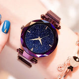 Womanfly Luxury Watches