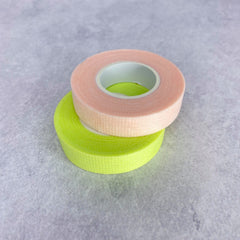 GREEN MICROPORE TAPE1