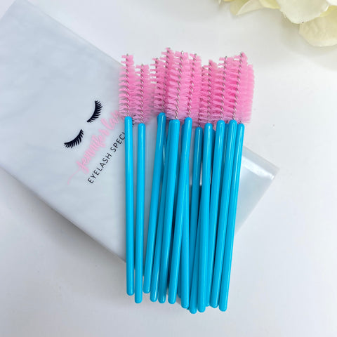 LASH WANDS (ASSORTED COLOURS)