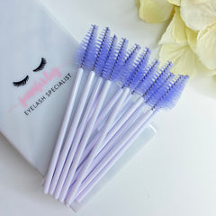 LASH WANDS (LARGE BRISTLE)