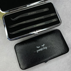 MAGNETIC TWEEZER CASE