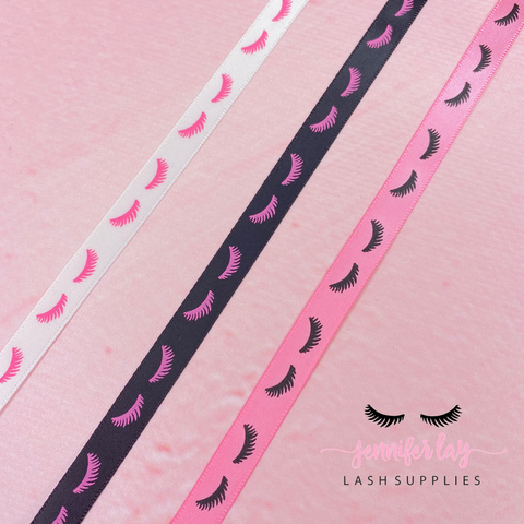 LASH RIBBONS