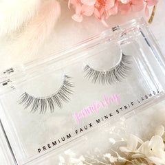 MISS CELINA LASHES