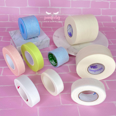 tapes for eyelash extensions
