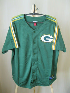 Green Bay Packers Size L Mitchell & Ness NFL jersey