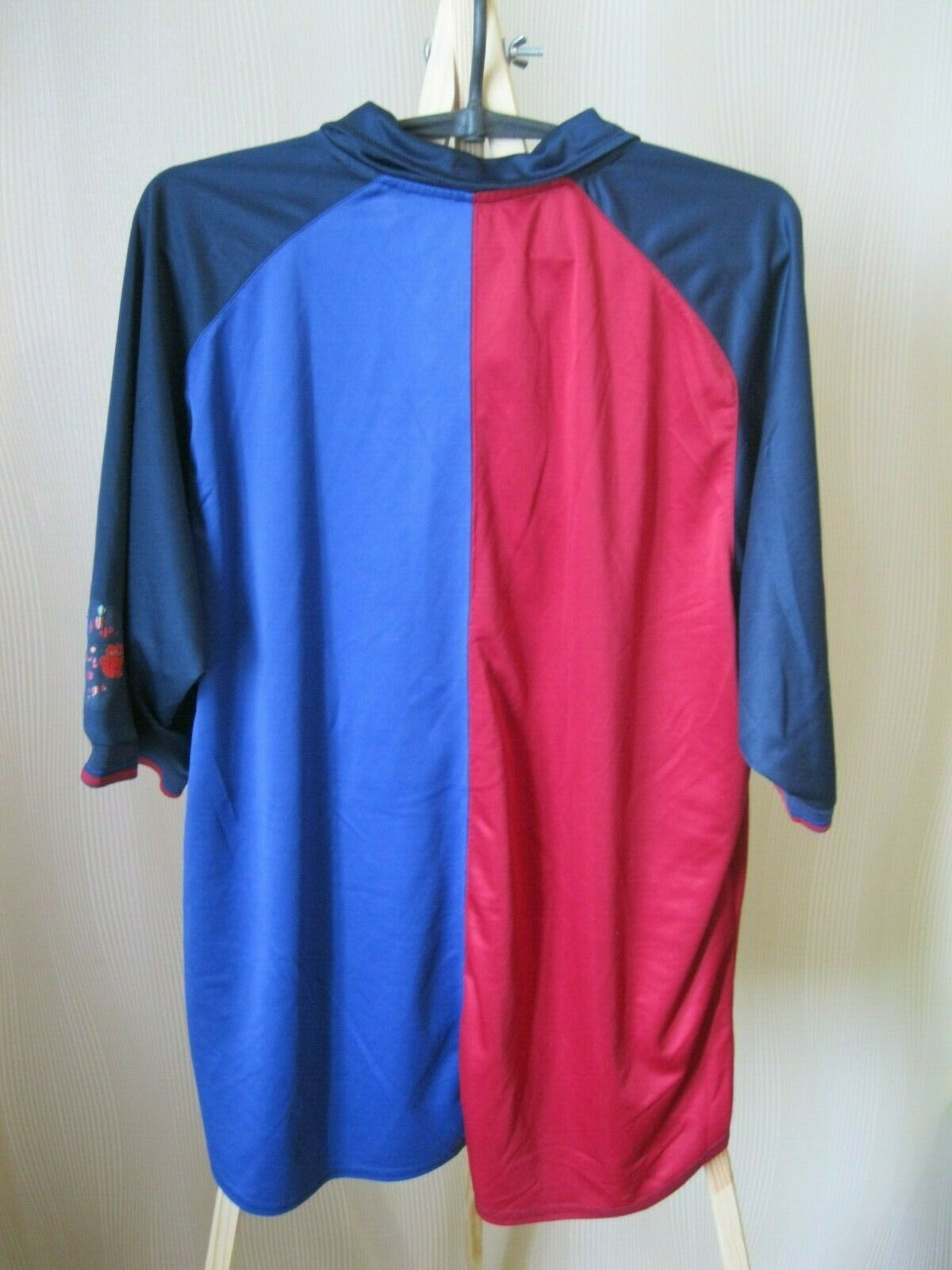 FC Barcelona 1999/2000 Home 100 years Size XL Nike shirt jersey Barca